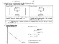 Nota Fizik Tingkatan 5 Yang Sangat Hebat Spm Physics formula List form5