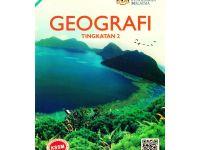 Nota Geografi Tingkatan 2 Yang Hebat Buku Teks Geografi Tingkatan 2