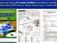 Nota Geografi Tingkatan 4 Yang Baik Buku Geografi Modul Geografi Tingkatan 4 Dan Spm
