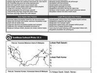 Nota Geografi Tingkatan 5 Expressive Sample Modul Geografi Tingkatan 5 by Buku Geografi issuu