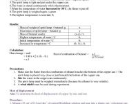 Nota Kimia Tingkatan 5 Yang Sangat Baik Chemistry Note form 4 5