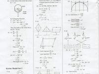 Nota Matematik Pt3 Yang Sangat Bermanfaat Matematik Smksb