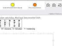 Nota Matematik Spm Yang Berguna Tips Menjawab Seksyen B Matematik Peperiksaan Spa Exam Ptd