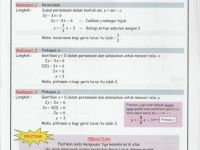 Nota Matematik Spm Yang Power Nota Matematik Tingkatan 4