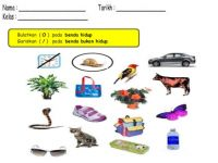 Nota Sains Tahun 1 Yang Sangat Baik Latihan Sains Tahun 1