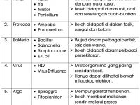 Nota Sains Tahun 3 Yang Power Category Sains Hayat Chang Tun Kuet
