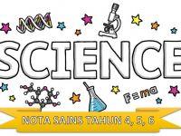 Nota Sains Tahun 3 Yang Sangat Terbaik Nota Sains Tahun 3 4 5 Dan 6 Teachernet2u