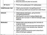 Nota Sains Tahun 4 Yang Sangat Menarik Nota Sains Tahun 4 Unit 8 Pengaratan Chang Tun Kuet