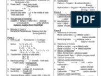 Nota Sains Tingkatan 1 Yang Sangat Penting Peta Minda Untuk Sains Tingkatan 1 Weight Tissue Biology