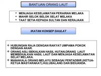 Nota Sejarah Tingkatan 1 Yang Meletup Sejarah Tingkatan 1 Bab 4 Pengasasan Kesultanan Melaka