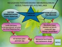 Nota Sejarah Tingkatan 1 Yang Sangat Baik Sejarah Tingkatan 1 Bab 4 Pengasasan Kesultanan Melaka