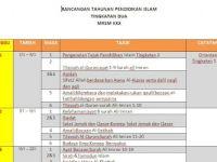 Rpt Pendidikan islam Tingkatan 3 Bernilai Berkongsi Sumber Subjek Pendidikan islam Kbsm Rancangan Tahunan