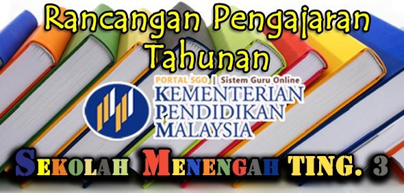 Rpt Pendidikan islam Tingkatan 3 Menarik Rpt Rancangan Pengajaran Tahunan Tingkatan 3 Subjek Pendidikan islam