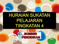 Rpt Pendidikan Jasmani Dan Kesihatan Tingkatan 4 Bernilai Sukatan Pelajaran Bahasa Melayu Tingkatan 4 Sumber Pendidikan
