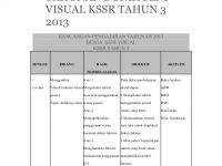 Rpt Pendidikan Seni Visual Tahun 1 Berguna Rancangan Pengajaran Tahunan Dunia Seni Visual Kssr Tahun 3 2013