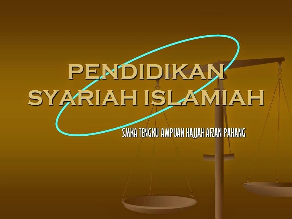 Rpt Pendidikan Syariah islamiah Tingkatan 5 Bermanfaat Pendidikan Syariah islamiah Psi Fekah Korban Of Dapatkan Rpt Pendidikan Syariah islamiah Tingkatan 5 Yang Hebat Khas Untuk Para Guru Muat Turun!