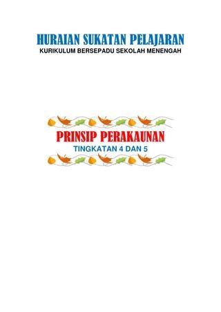 Rpt Prinsip Perakaunan Tingkatan 4 Bermanfaat Hsp Akaun by Nur Aida issuu Of Dapatkan Rpt Prinsip Perakaunan Tingkatan 4 Yang Penting Khas Untuk Guru-guru Dapatkan!