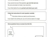 Soalan Pentaksiran Awal Tahun Bahasa Inggeris Tahun 2 Meletup Muat Turun Koleksi soalan Matematik Versi Bahasa Inggeris Cikgu Share