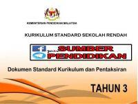 Soalan Pentaksiran Awal Tahun Bahasa Melayu Tahun 3 Menarik Dskp Bahasa Melayu Sk Tahun 3 Kssr Semakan 2017 Sumber Pendidikan