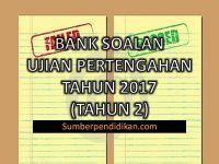 Soalan Pentaksiran Pertengahan Tahun Bahasa Melayu Tahun 2 Bermanfaat Bank soalan Ujian Pertengahan Tahun Bagi Tahun 2 2017 Sumber