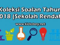Soalan Pentaksiran Pertengahan Tahun Bahasa Melayu Tahun 2 Hebat Koleksi soalan Tahun 2018 Kickstory Net