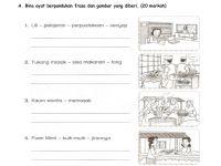 Soalan Pentaksiran Pertengahan Tahun Bahasa Melayu Tahun 2 Meletup Contoh Kertas Peperiksaan Bahasa Malaysia Tahun 3 Kertas 2