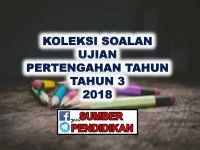 Soalan Pentaksiran Pertengahan Tahun Pendidikan Jasmani Tahun 3 Power Koleksi Ujian Pertengahan Tahun 2018 Tahun 3 Sumber Pendidikan