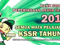 Soalan Peperiksaan Akhir Tahun Bahasa Melayu Tahun 5 Terbaik Bank soalan Peperiksaan Akhir Tahun 2018 Semua Mata Pelajaran Kssr