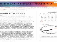 Soalan Peperiksaan Akhir Tahun Pendidikan Moral Tahun 4 Penting Tugasan Edu3053 Pendidikan Moral Tahun 5 Pdf Pdf Document
