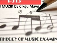 Soalan Peperiksaan Akhir Tahun Pendidikan Muzik Tingkatan 2 Meletup Selamat Pagi Cikgu Kertas soalan Muzik