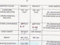 Soalan Peperiksaan Akhir Tahun Sains Tambahan Tingkatan 4 Baik Smk Bandar Baru Serting Peperiksaan Amali Sains Tingkatan 4 2014