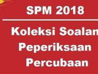 Soalan Peperiksaan Pertengahan Tahun Kesusasteraan Melayu Tingkatan 5 Berguna Koleksi soalan Percubaan Spm 2018 Jawapan Semua Subjek Bumi