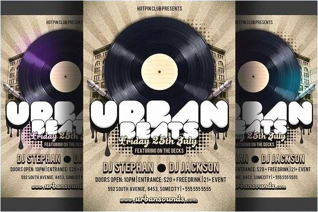 event poster template elegant design a free flyer templates awesome poster templates 0d wallpapers of 39