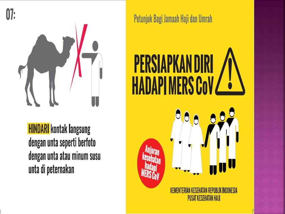 Contoh Poster Kesehatan Berguna Persyaratan Kesehatan Kantor Urusan Haji