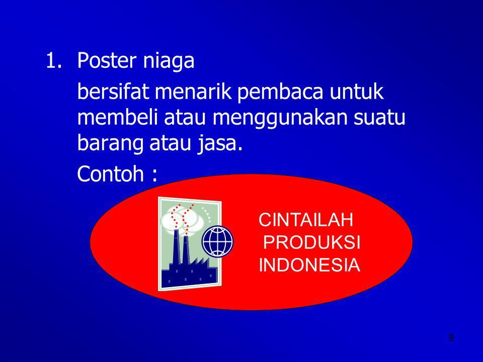 9 poster