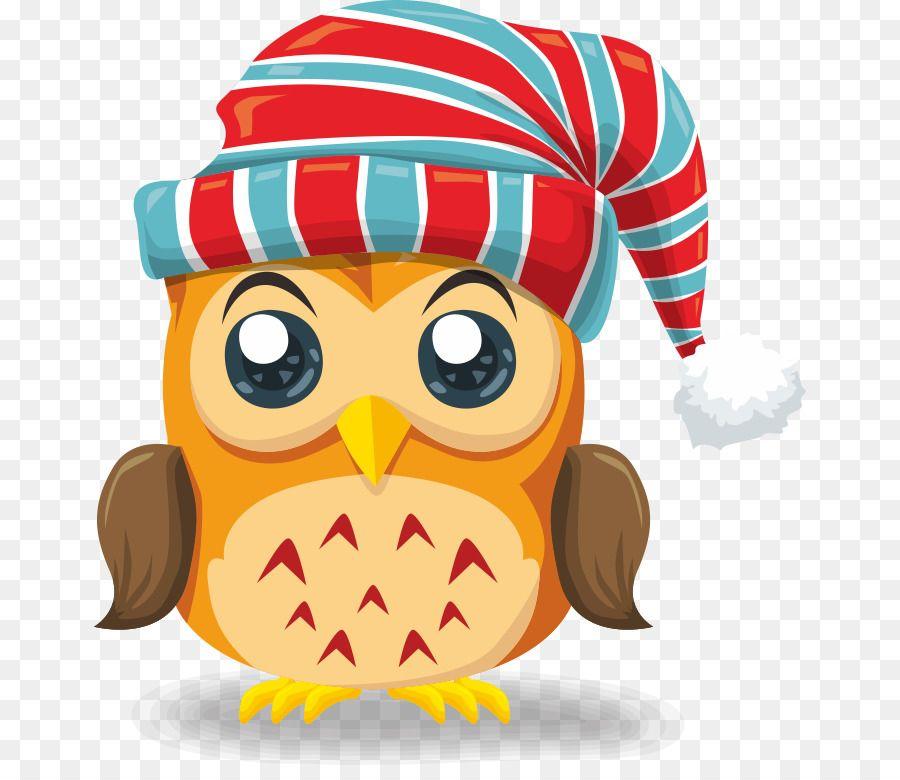 burung jigsaw puzzle hadiah natal clip art vektor lucu owl