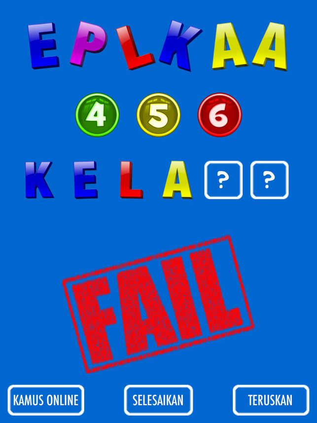 teka kata on the app store