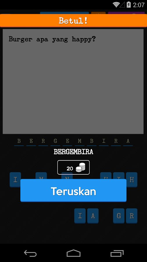 game teka teki free 1 0 5 screenshot 2