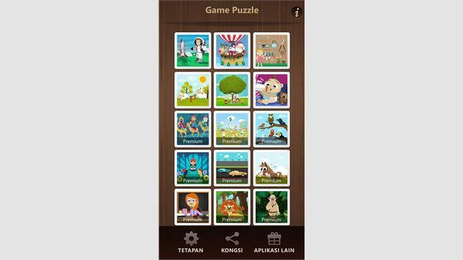 puzzle kanak kanak