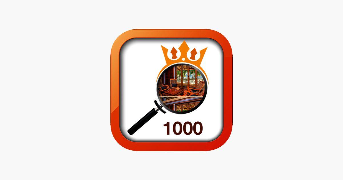 mencari perbezaan foto bilik di app store
