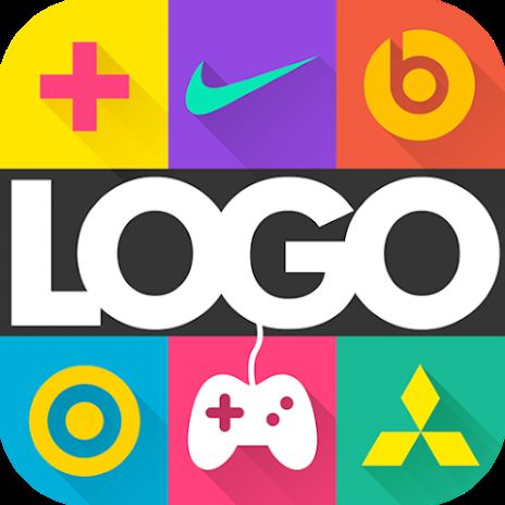 screenshot logo quiz game free 9