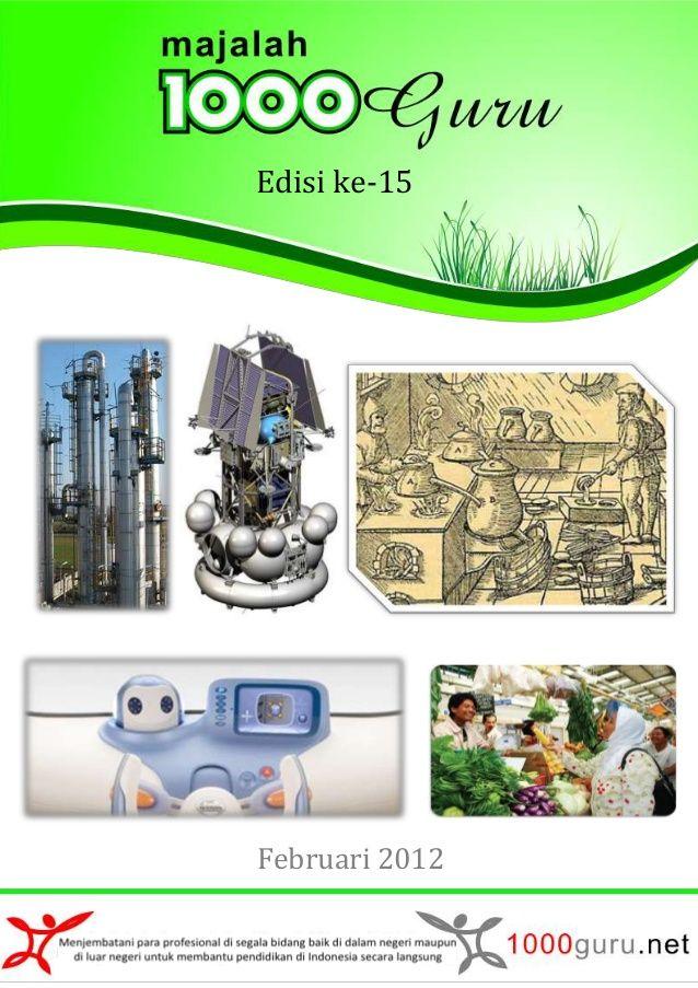 edisi ke 15 februari 2012