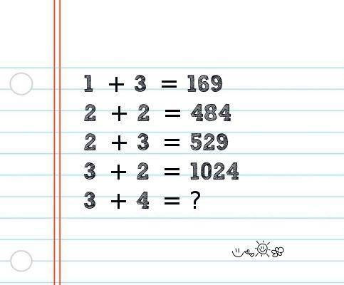 Contoh Teka Teki Matematik Lawak Yang Baik Untuk Para Murid