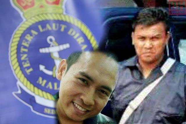 semula siasatan kes kematian dalam tahanan dua anggota tentera laut diraja malaysia tldm daripada kematian mengejut sdr kepada kes bunuh