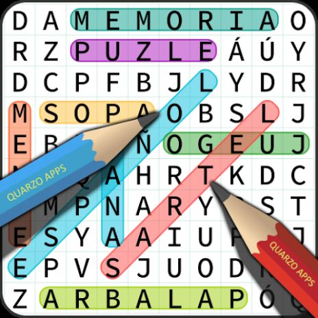 screenshot word search online 1