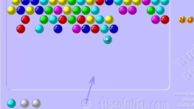 bubble shooter jpg