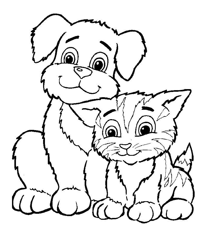 Jom Download Gambar Mewarna Kartun Yang Bermanfaat Dan Boleh Di