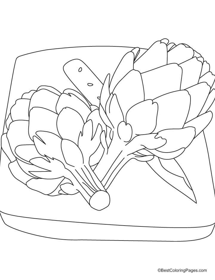 Gambar Mewarna Kartun Meletup Sayur Sayuran Archives Gambar Mewarna
