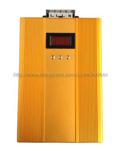 grosir 120kw 3 phase energy saver 120000 w kompensator fasa power saver listrik hemat energi alat untuk industri