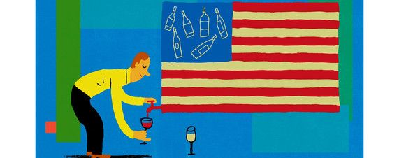 Indonesia Independence Day Poster Berguna What Wine to Drink On Thanksgiving Wsj